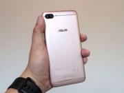 """Zenfone 4 Max Pro pin """"khủng"""" giá 4,9 triệu đồng sắp về Việt Nam"""