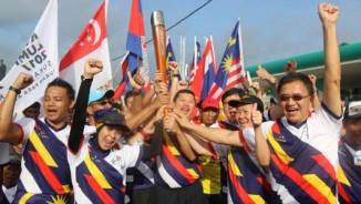 Khai mạc SEA Games 29: Rực cháy lửa Đông Nam Á
