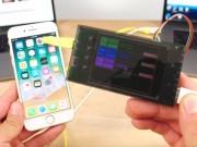 Công nghệ thông tin - Thiết bị tí hon này có thể hack mật khẩu của những iPhone đời mới nhất