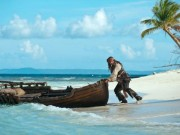 """""""Lạc trôi"""" ở quần đảo thiên đường trong """"Cướp biển vùng Caribbean"""""""