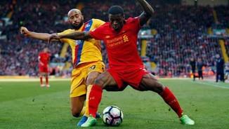 TRỰC TIẾP Liverpool - Crystal Palace: Bế tắc hiệp 1, dốc toàn lực hiệp 2