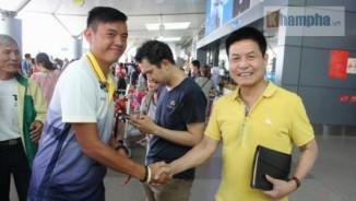 """Hoàng Nam được thưởng nóng, quyết """"gom"""" HCV tennis SEA Games 29"""