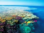 """""""Lác mắt"""" trước 17 địa điểm du lịch hấp dẫn nhất năm 2017"""