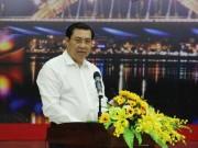 Tin tức trong ngày - Bắt khẩn cấp nghi can đe dọa chủ tịch TP Đà Nẵng
