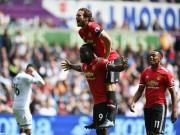 Bóng đá - MU chạm kỷ lục hơn 1 thế kỷ, Lukaku gia nhập đội quân tân binh hảo hạng