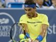 """Nadal - Ramos Vinolas: Bi kịch từ màn """"đấu súng"""" (Vòng 3 Cincinnati Masters)"""