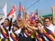 Trực tiếp lễ khai mạc SEA Games 29: Đại tiệc sẵn sàng, sợ vỡ trận vì… tắc đường