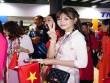 Lễ khai mạc SEA Games 29: Trai tài gái sắc đoàn Việt Nam tỏa sáng