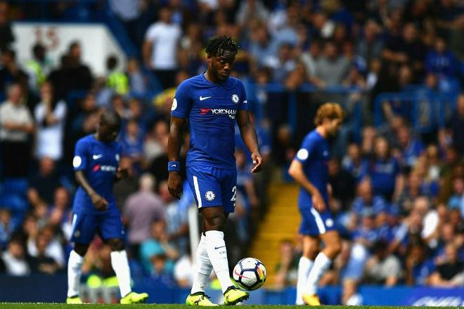 """Tottenham - Chelsea: Vượt """"bão"""" derby, khẳng định quyền uy - 1"""