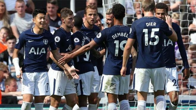 """Tottenham - Chelsea: Vượt """"bão"""" derby, khẳng định quyền uy - 2"""