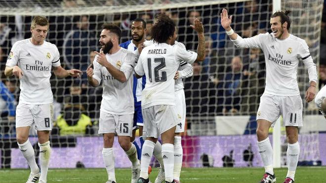 """Deportivo - Real Madrid: Ronaldo """"ra rìa"""", dàn SAO chờ bùng nổ - 1"""