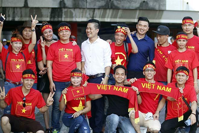 Chi tiết U22 Việt Nam - U22 Philippines: Tuấn Tài lập công (KT) - 9