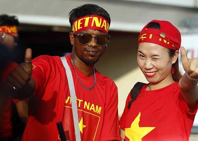 Chi tiết U22 Việt Nam - U22 Philippines: Tuấn Tài lập công (KT) - 11