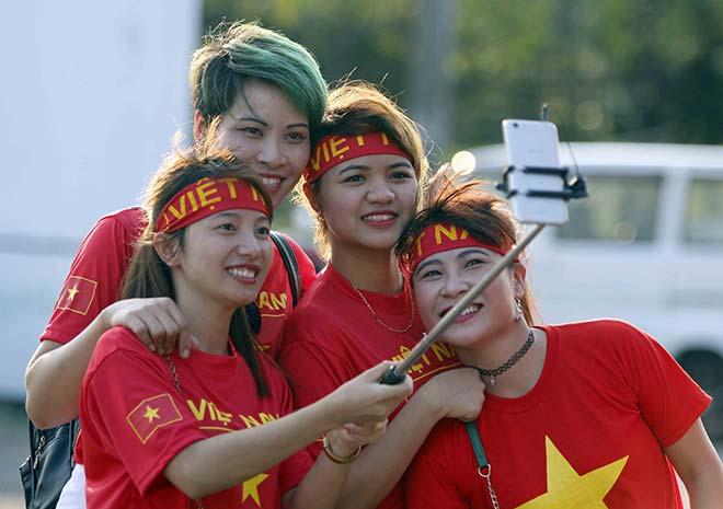 Chi tiết U22 Việt Nam - U22 Philippines: Tuấn Tài lập công (KT) - 12