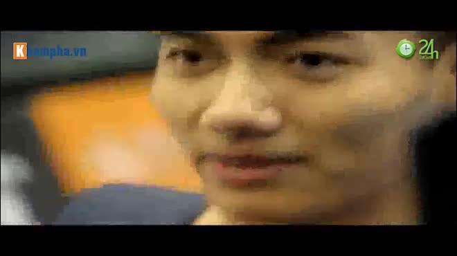Nén đau đoạt HCV, hot boy Phạm Phước Hưng được thưởng 20 triệu đồng