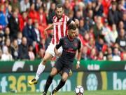 Bóng đá - Stoke City - Arsenal: Đòn phủ đầu kết liễu