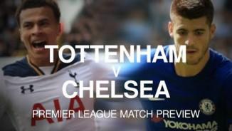"""Tottenham - Chelsea: Vượt """"bão"""" derby, khẳng định quyền uy (Vòng 2 Ngoại hạng Anh)"""