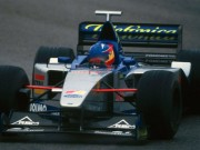 F1: 'Màn khai cuộc' của những tài năng xuất chúng