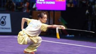 Cập nhật SEA Games 20/8: VỠ ÒA HCV thứ 3 cho thể thao Việt Nam