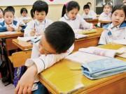 Giáo dục - du học - Vì sao Bộ GD&ĐT dừng cuộc thi giải Toán, Tiếng anh qua mạng?