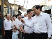 Tin tức trong ngày - Tin mới vụ bắt nghi phạm đe dọa Chủ tịch TP.Đà Nẵng