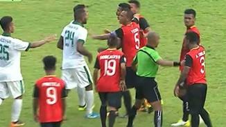 """U22 Indonesia đấu võ, """"Messi Indo"""" vắng trận gặp U22 Việt Nam"""