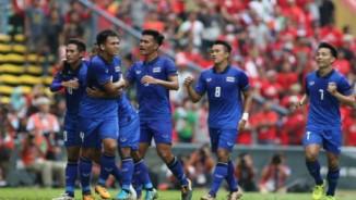 TRỰC TIẾP U22 Thái Lan - U22 Campuchia: Bàn thắng siêu may mắn