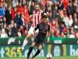 Video, kết quả bóng đá Stoke City - Arsenal: Đòn phủ đầu kết liễu (Vòng 2 Ngoại hạng Anh)
