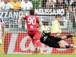Juventus – Cagliari: Buffon trổ tài, tam tấu bùng nổ