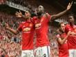 MU thắng 8 bàn/2 trận: Mourinho sắp hủy diệt cả Ngoại hạng Anh