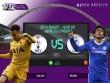 """Tottenham - Chelsea: Vượt """"bão"""" derby, khẳng định quyền uy"""