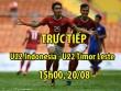 Chi tiết U22 Indonesia - U22 Timor Leste: Ẩu đả phút bù giờ (KT)
