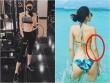 Thân hình hoàn hảo của Hoa hậu Kỳ Duyên bị cộng đồng mạng bóc mẽ