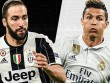 Tin HOT bóng đá tối 20/8: Cựu danh thủ chê ngầm Ronaldo, khen Higuain