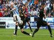 Huddersfield - Newcastle: Cú sút sấm sét đoạt 3 điểm
