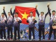 Nén đau đoạt Vàng, hot-boy thể dục Phạm Phước Hưng nhận thưởng nóng 20 triệu VNĐ