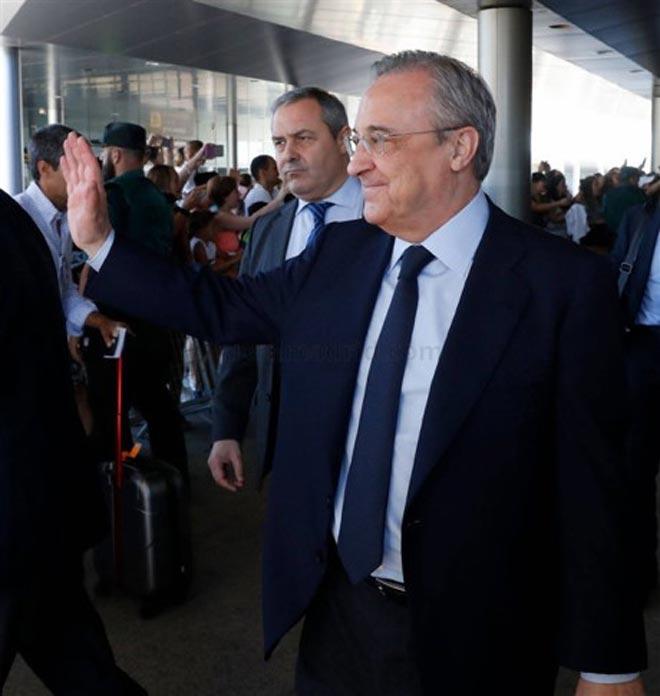 Chi tiết Deportivo - Real Madrid: Hỏng 11m, Ramos thẻ đỏ (KT) - 11
