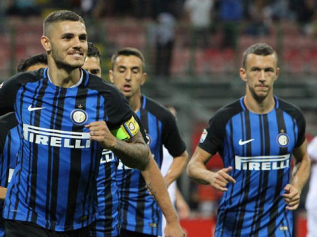 """Inter Milan - Fiorentina: Chói sáng """"bom tấn tin đồn"""" của MU"""