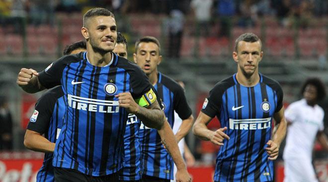 """Inter Milan - Fiorentina: Chói sáng """"bom tấn tin đồn"""" của MU - 1"""