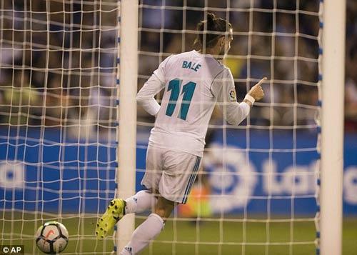 Chi tiết Deportivo - Real Madrid: Hỏng 11m, Ramos thẻ đỏ (KT) - 5
