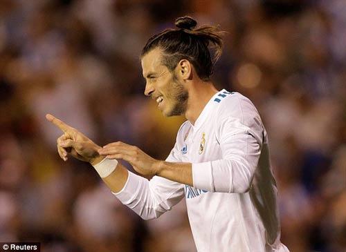 Chi tiết Deportivo - Real Madrid: Hỏng 11m, Ramos thẻ đỏ (KT) - 4