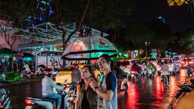 """Cần chi đi đâu xa, ở Việt Nam thôi cũng có được bộ ảnh cưới """"cute lạc lối"""" - 7"""