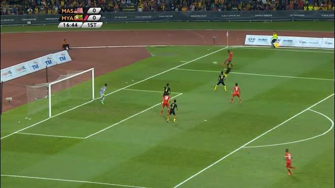 """Tiêu điểm bóng đá SEA Games 21/8: Chủ nhà ra oai, """"Ronaldo Myanmar"""" câm nín"""