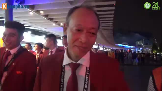 Đua mưa HCV SEA Games: Điền kinh Việt Nam đại chiến Thái Lan
