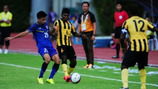 "U22 Malaysia - U22 Myanmar: Áp lực bóp nghẹt ""Ronaldo Myanmar""? (SEA Games)"