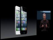 """Tin tặc phá mã iPhone 5S vẫn """"bó tay"""" với dữ liệu"""