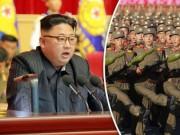 Thế giới - Ông Kim Jong-un lên kế hoạch di tản sang Trung Quốc?