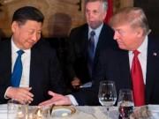 """Mỹ chiến tranh thương mại với Trung Quốc: """"Hai con dê qua cầu""""!"""