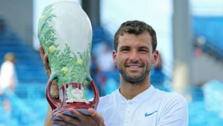 "Tennis 24/7: Vô địch Cincinnati, ""Tiểu Federer"" biết ơn Nadal"