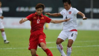 Đội tuyển nữ Việt Nam – Thái Lan: Không thắng khó mơ gặt vàng